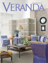 Veranda -Jan/Feb 2010